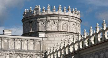 Cracovie et la vie de château