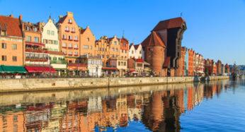 Gdansk, fleuron de la Baltique