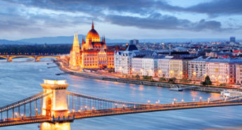 Les trésors de l'Europe Centrale