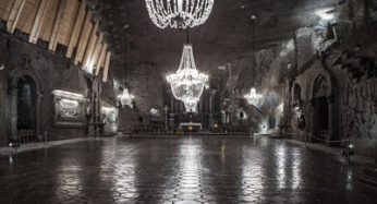La Pologne de l'UNESCO