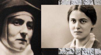 Sur les traces d'Edith Stein – pour le Centenaire de sa conversion