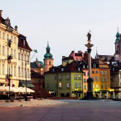 Autotour – Le Grand Tour de Pologne