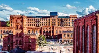 Le patrimoine industriel en Pologne